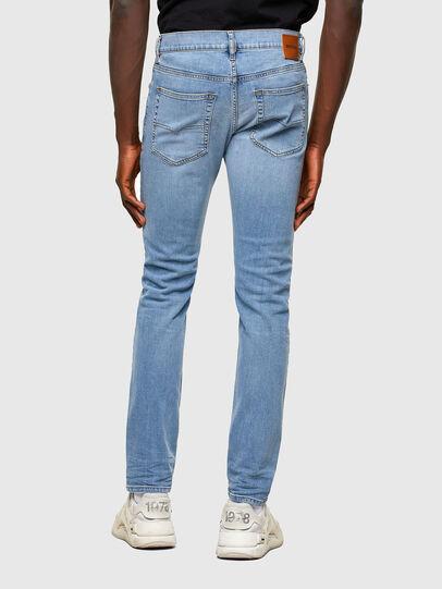 Diesel - D-Luster 009NX, Hellblau - Jeans - Image 2