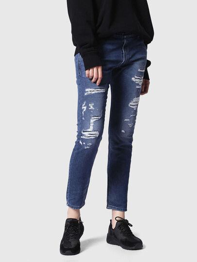 Diesel - Krailey JoggJeans 084MG,  - Jeans - Image 1