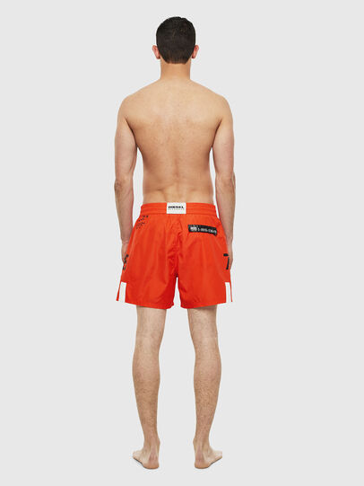 Diesel - BMBX-WAVE-E42, Orange - Boxershorts - Image 2