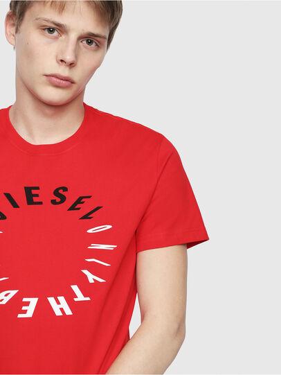 Diesel - T-DIEGO-Y2,  - T-Shirts - Image 3