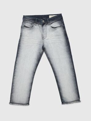 ARYEL-J JOGGJEANS, Dunkelblau - Jeans