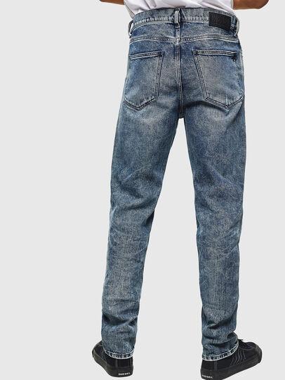 Diesel - D-Macs 0097G, Mittelblau - Jeans - Image 2