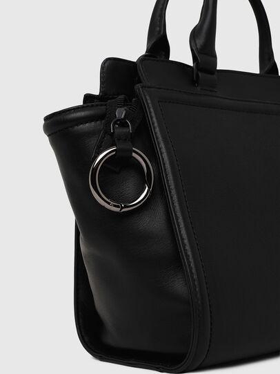 Diesel - BADIA, Schwarz - Satchel Bags und Handtaschen - Image 5