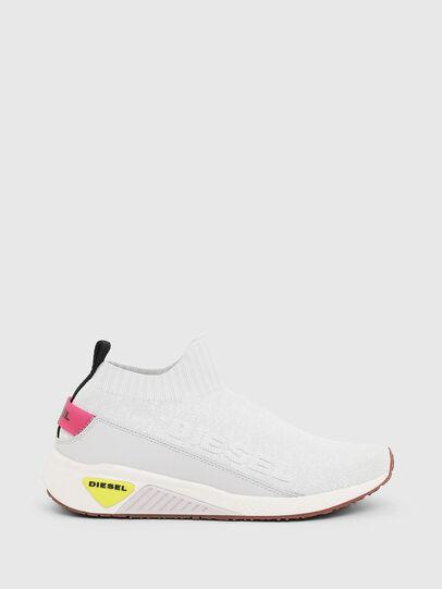 Diesel - S-KB SOCK QB W, Weiß - Sneakers - Image 1