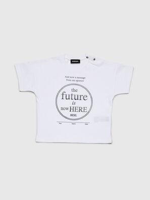 TARTIB, Weiß - T-Shirts und Tops