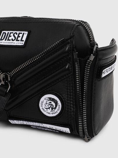 Diesel - LE-ZIPPER CROSSBODY,  - Schultertaschen - Image 5