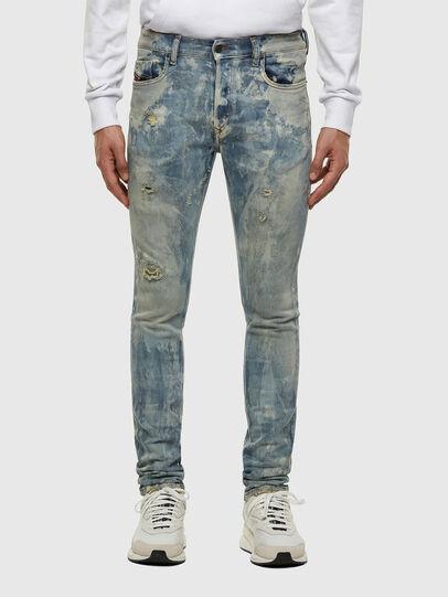 Diesel - Tepphar 009FM, Hellblau - Jeans - Image 1