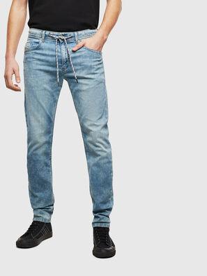 Thommer JoggJeans 069LK, Hellblau - Jeans