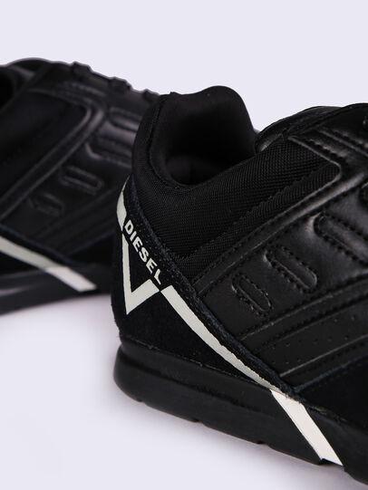 Diesel - S-GLORYY, Schwarz - Sneakers - Image 6