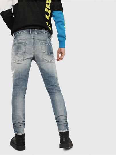 Diesel - Thommer JoggJeans 8880T,  - Jeans - Image 2