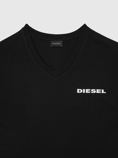 Diesel - UMLT-DIEGOS-J-V, Schwarz - Oberteile - Image 3