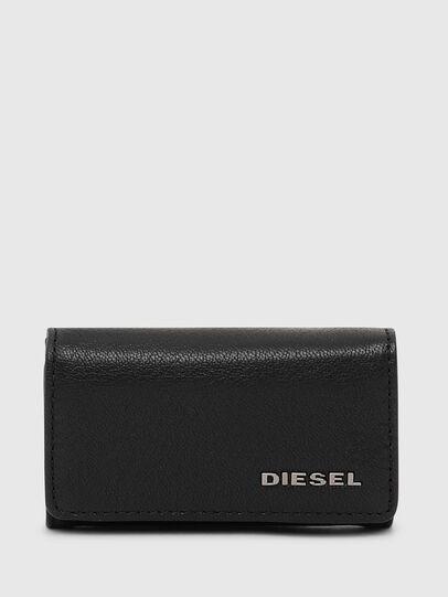 Diesel - KEYCASE II, Schwarz - Schmuck und Gadgets - Image 1