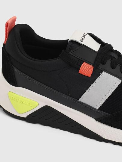 Diesel - S-KB LOW RUN, Schwarz - Sneakers - Image 4