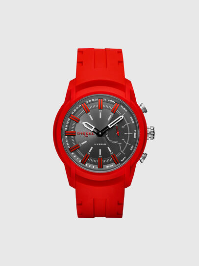 Diesel - DT1016, Rot - Smartwatches - Image 2