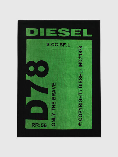 Diesel - HARTY, Schwarz/Grün - Beachwear - Image 2
