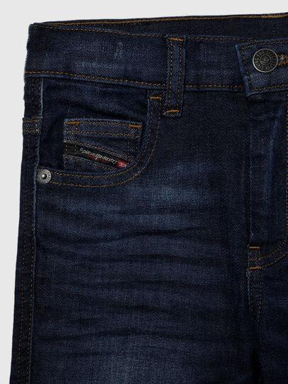 Diesel - D-SLANDY-HIGH-J, Dunkelblau - Jeans - Image 4