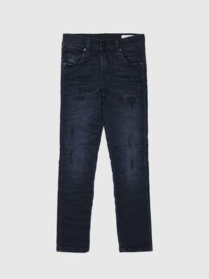 BABHILA-J, Dunkelblau - Jeans