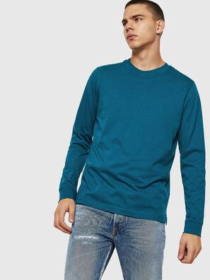 T-LERMON, Marineblau - T-Shirts
