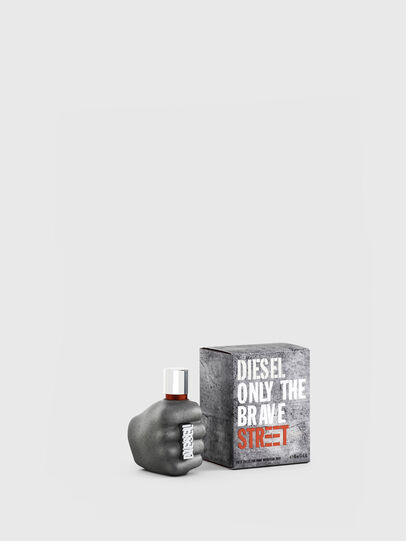 Diesel - ONLY THE BRAVE STREET 50ML, Grau - Only The Brave - Image 1