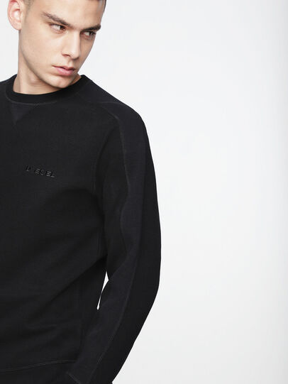 Diesel - S-TINA,  - Sweatshirts - Image 3