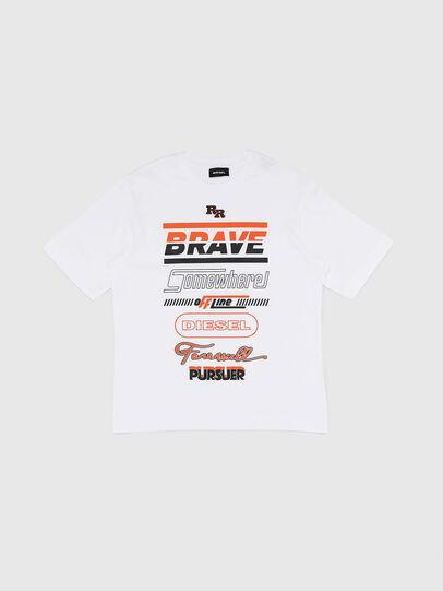 Diesel - TDIEGOSP OVER,  - T-Shirts und Tops - Image 1