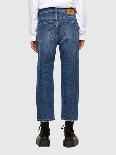 Diesel - Aryel 009CZ, Mittelblau - Jeans - Image 2