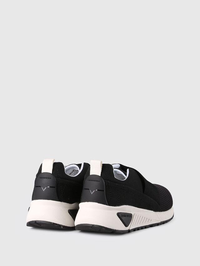 Diesel - S-KB ELASTIC, Schwarz - Sneakers - Image 3