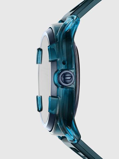Diesel - DT2020, Blau - Smartwatches - Image 3