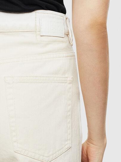 Diesel - D-Reggy 009BB, Weiß - Jeans - Image 5