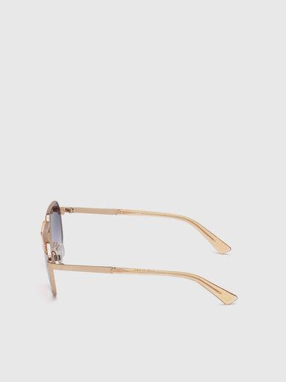 Diesel - DL0260, Rosa - Sonnenbrille - Image 3