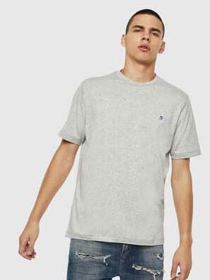 T-JUSTY, Grau - T-Shirts
