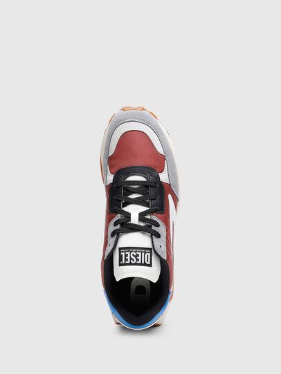 Diesel - S-TYCHE LL, Braun/Grau - Sneakers - Image 4