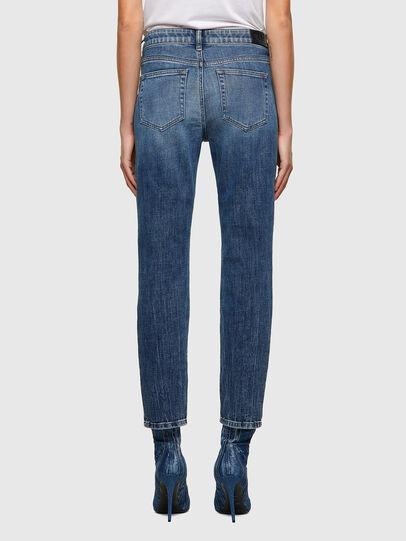Diesel - D-Joy 009VY, Mittelblau - Jeans - Image 2