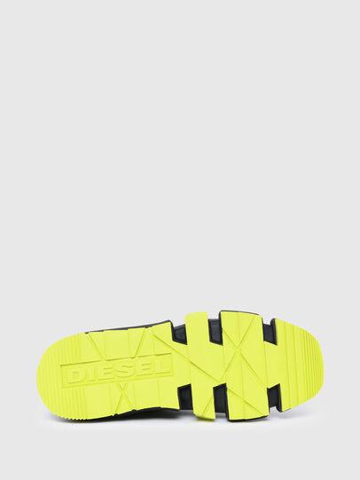 Diesel - H-PADOLA MID TREK, Schwarz - Sneakers - Image 6