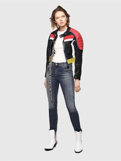Diesel - Krailey JoggJeans 069FG,  - Jeans - Image 5