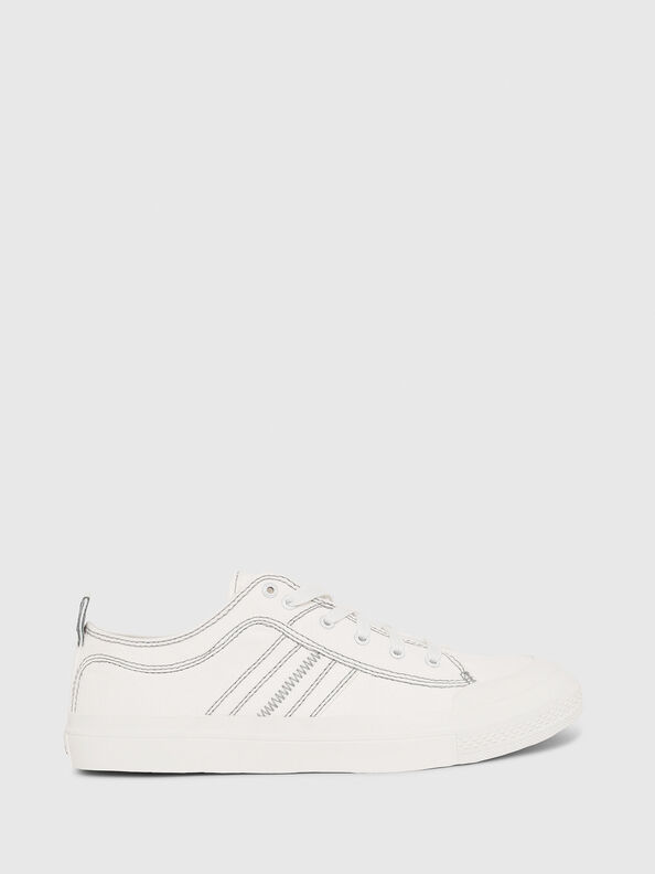 S-ASTICO LOW LACE, Weiß - Sneakers