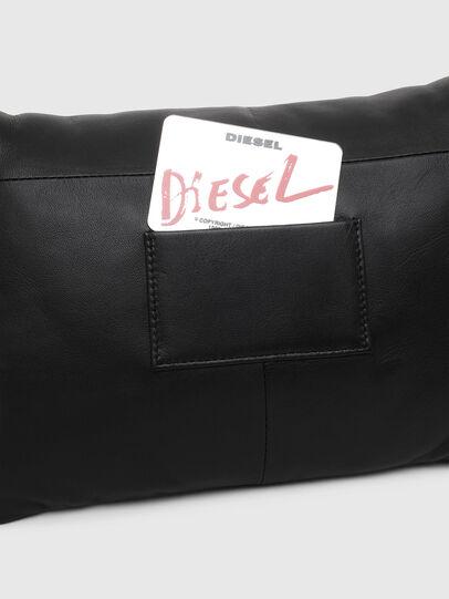 Diesel - REBUTYA M, Schwarz - Abendtaschen - Image 5