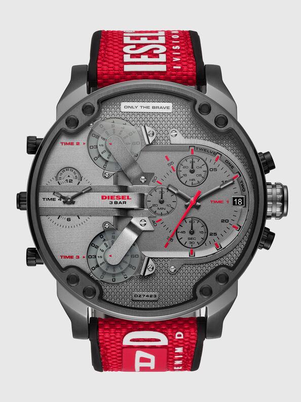 DZ7423,  - Uhren