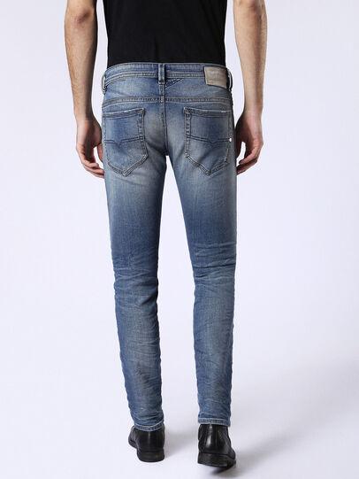 Diesel - Thavar 0859S,  - Jeans - Image 3