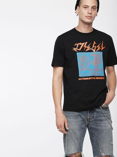 Diesel - T-JUST-XP,  - T-Shirts - Image 1