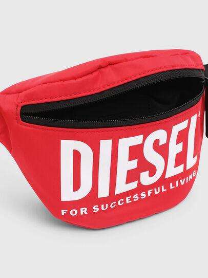 Diesel - SUSE BELT, Rot - Taschen - Image 4