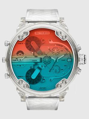 DZ7427, Weiß - Uhren