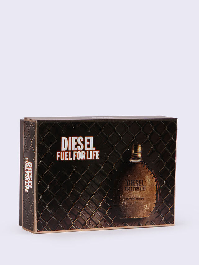 FUEL FOR LIFE 30ML GIFT SET, Generisch