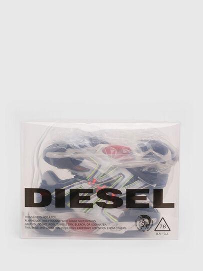 Diesel - S-KIPPER SK, Weiß/Schwarz - Sneakers - Image 6