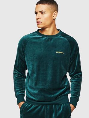 UMLT-MAX, Dunkelgrün - Sweatshirts