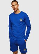 UMLT-WILLY, Brillantblau - Sweatshirts
