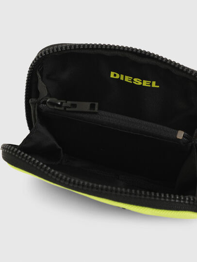 Diesel - LARIO, Grün - Portemonnaies Zip-Around - Image 4