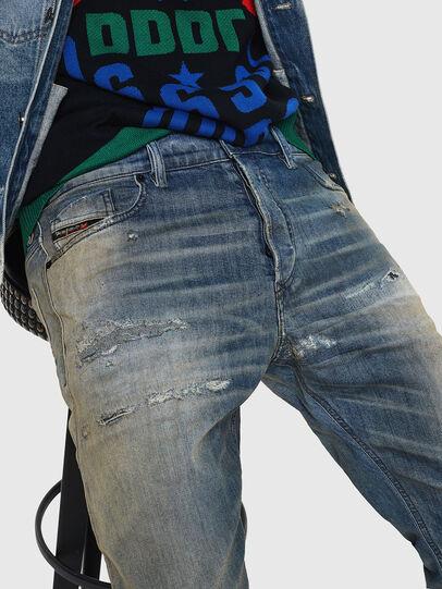 Diesel - Tepphar 084AQ, Hellblau - Jeans - Image 3