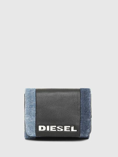 Diesel - LORETTA, Schwarz/Blau - Schmuck und Gadgets - Image 2