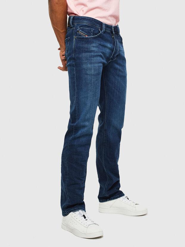 Larkee 0095T, Dunkelblau - Jeans